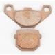 Sintered Metal Brake Pads - M312-S47