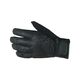 Women's Black Deluxe Summer Gloves