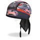 Freedom Eagle Headwrap - HWH1083