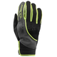 Women's Hi-Vis/Gray/Black Comin in Hot Mesh Gloves