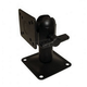 Optional Adjustable Radio Mount for Mini Am/FM/WB Stereo Receiver - 72704
