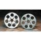 Chrome Rear Wheel Sprocket w/48 Teeth - 1210-0608