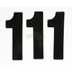 8 in. #1 Pro - FX02-4361