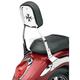 Cross Steel Backrest Insert for Cobra Square Shorty and Mini Backrests - 02-5063