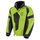 Youth Green/Black Storm Jacket