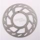 Disc Brake Rotor - DP1300F