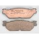 Standard Sintered Metal Brake Pads - DP420