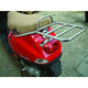 Rear Luggage Rack for Top Case - LXRRTC