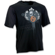 Black Authority Dri-Fit T-Shirt