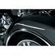 Rear Fender Accent Speed Lines - 3223