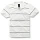 White Executor Polo Shirt