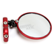 Red Right Hindsight Mirror  - HSLS-302-R