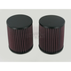 Factory-Style Filter Element - HA-1004