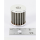 Stainless Steel Oil Filter - OFS-3401-00