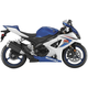 GSX-R1000 2008 1:12 Scale Die-Cast Model - 57003a