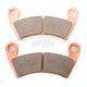 SV Severe-Duty Sintered Metal Pads - FA452SV