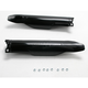 Black Lower Fork Cover Set for Inverted Forks - 2141760001