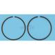 Piston Rings - 83.5mm Bore - 3287TD