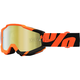 Wildblast Accuri Goggles w/Mirror Gold Lens - 50210-173-02