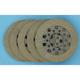 High-Performance Friction Plate Kit - DPHK503