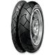 Rear Trail Attack 2 180/55ZR-17 Blackwall Tire - 2442950000
