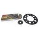 Natural Suzuki 525XSO Chain and Sprocket Kit  - 3068-040E