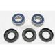 Wheel Bearing and Seal Kit - 25-1211