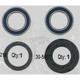 Front Wheel Bearing Kit - 0215-0183