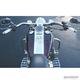 Chrome Big Johnson Throttle-By-Wire Handlebars - LA-7303-02
