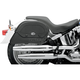 Cruisn Slant Saddlebags - 3501-0437