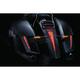 Black Taillight Top Trim - 7679