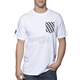 White Chex Pocket T-Shirt