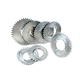 Mini Gears For All 120cc Mini-Sleds - 30101026