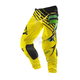 Satellite Green/Yellow Faction Pants