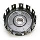 Clutch Basket w/Dampening Cushions and Kickstarter Gear - 1132-0664