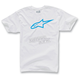 White Ageless T-Shirt
