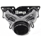Black Y-Pipe Performance Manifold - 03-103