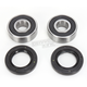 Front Wheel Bearing Kit - 101-0192
