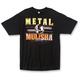 Black Pulse T-Shirt