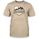 Tan Peak T-Shirt