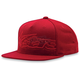 Red Extent Hat - 1013-8505230