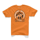 Orange MX Ribbon T-Shirt