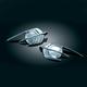 Falcon Fairing Emblem Cover - 7363