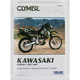 Kawasaki KLR650 Repair Manual - 4743