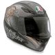 Black Explorer K4 EVO Helmet