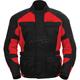 Red/Black Saber 3 Jacket