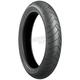 Front Battlax BT-023 120/70ZR-17 Blackwall Tire - 144050