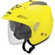 FX-50 Hi-Vis Yellow Helmet