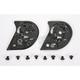 Black Pivot Plate Set - GEARPLATE