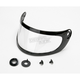 Clear Double Lens Shield - BH01X
